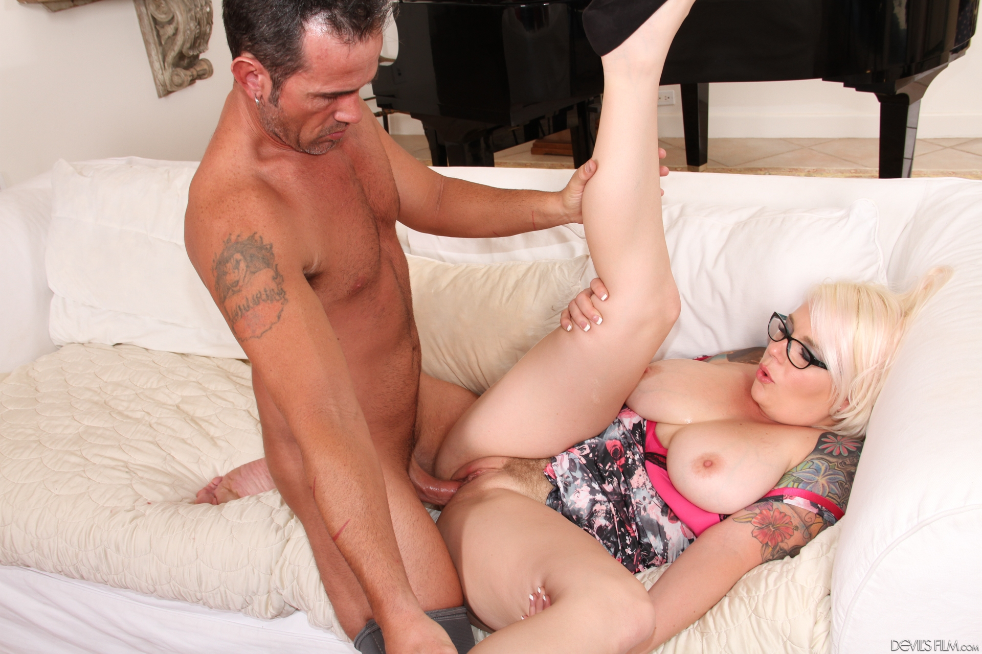 cheating old wife analsex #5