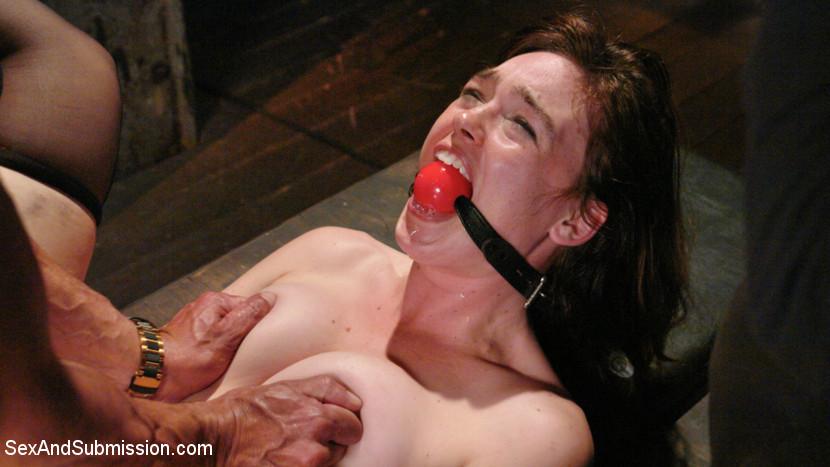 violent bdsm anal sex with jodi tayler  #4