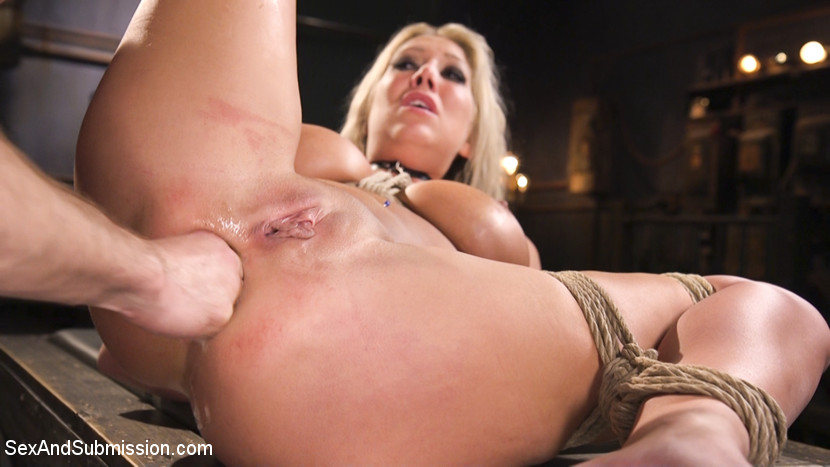 anus sex with lexy lowe #5