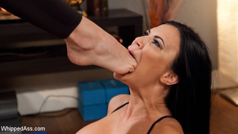 anal facesitting chanel preston #5