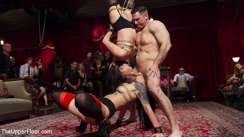 dallas black anal scene #4