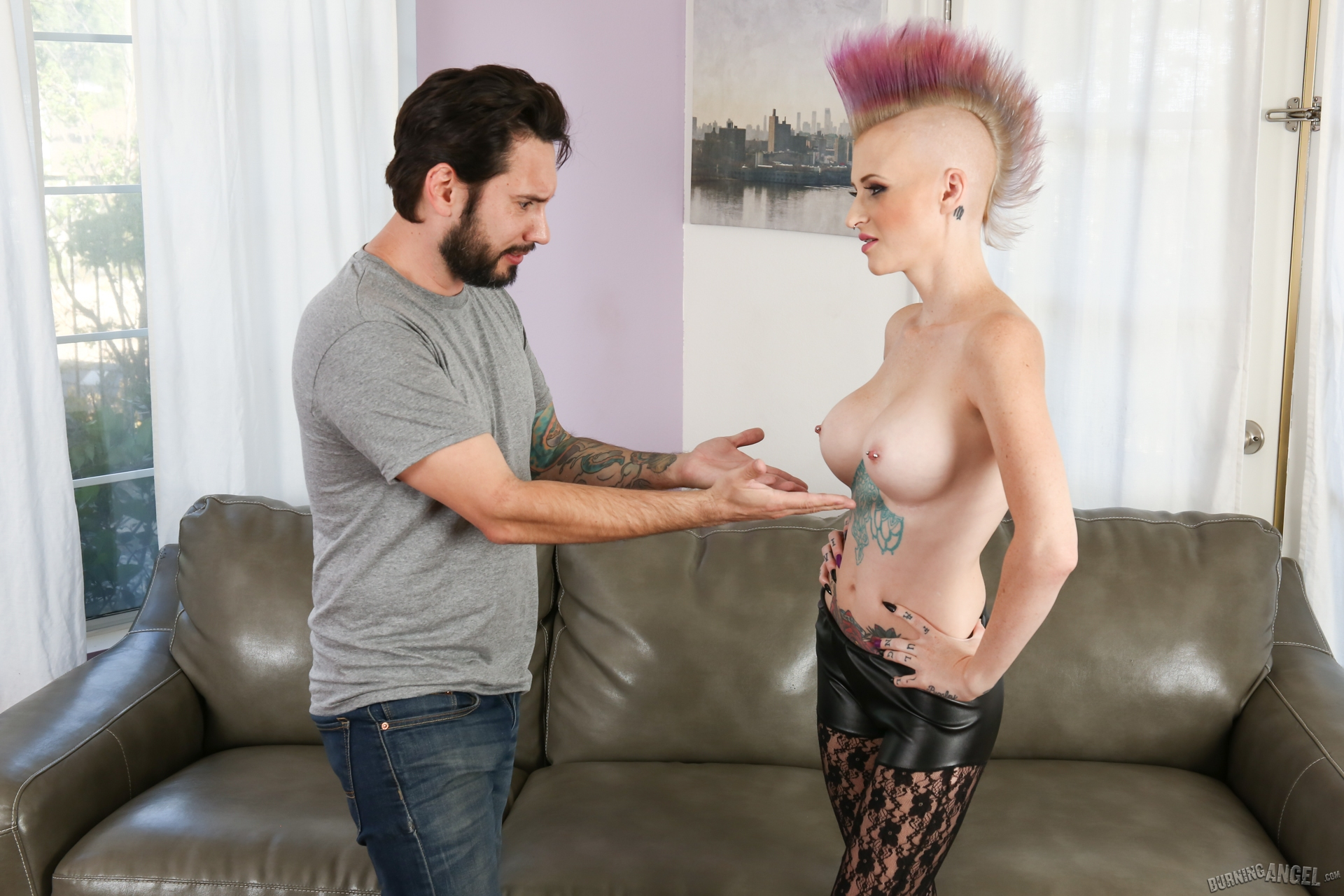 ameteur gymnast anal porn