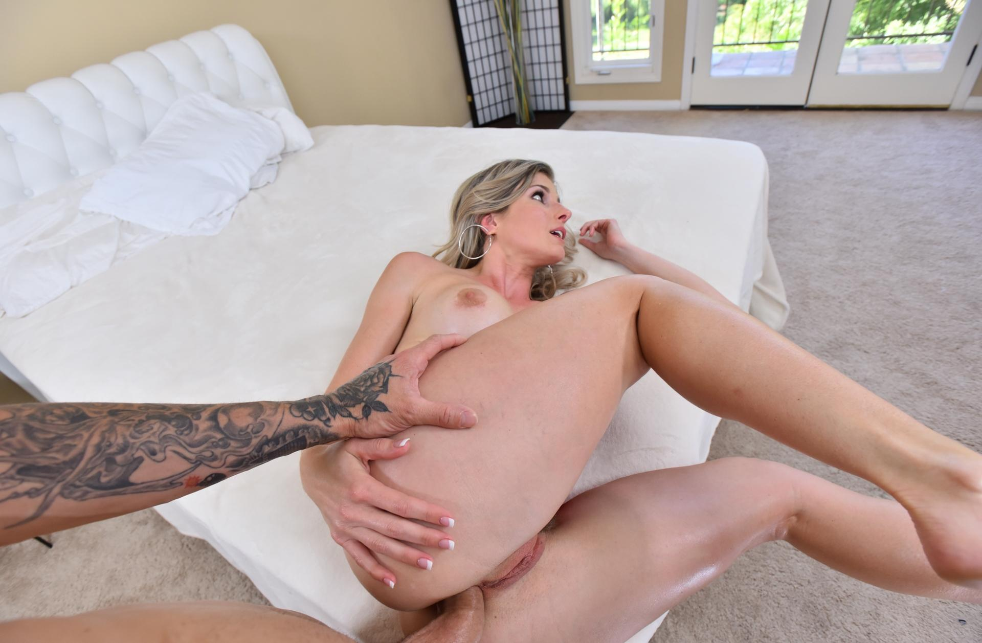 missbehaving conservative secretary Cory Chase gets rectum and mindfucked picture 5