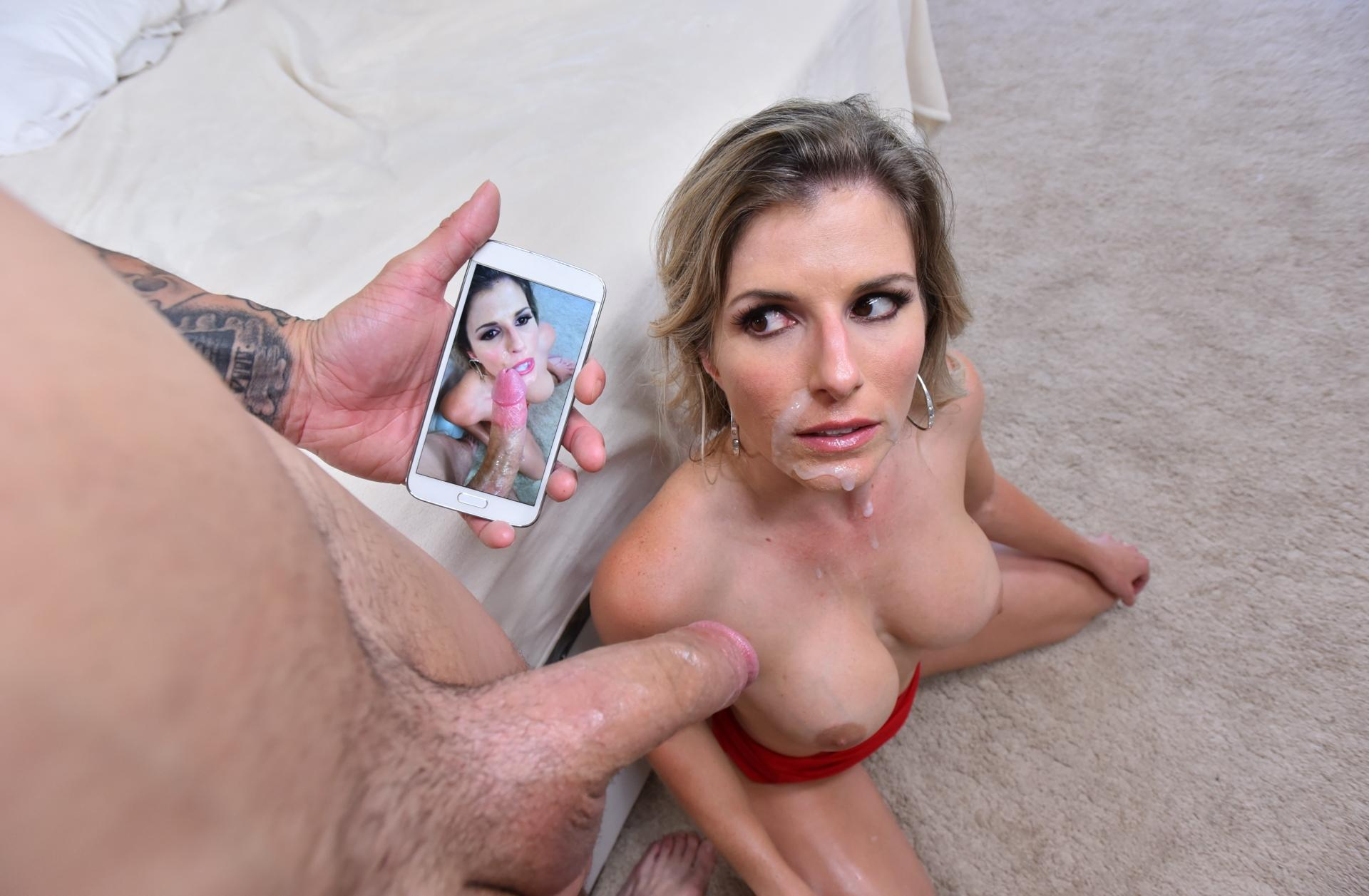 missbehaving conservative secretary Cory Chase gets rectum and mindfucked picture 2