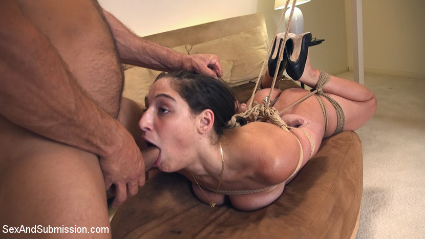 brutal anal torture and big inside abella dangers rectum #2