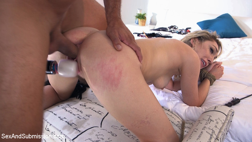 disobedient wife finally forced to open her asshole after 13 years of marriage (by another guy) #6